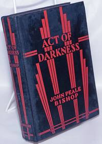 image of Act of Darkness