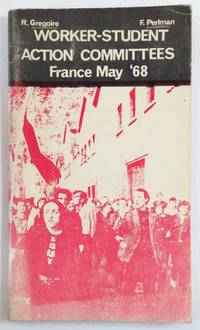 Worker-student action committees, France May '68