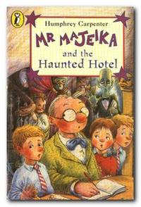 image of Mr Majeika And The Haunted Hotel