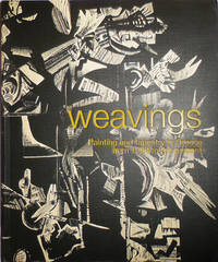 image of Weavings:  Painting and Tapestry in Greece from 1960 to the Present
