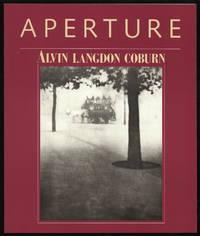 Aperture 104: Alvin Langdon Coburn