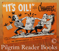 image of It's Oil! and Other Cartoons (Chambers '72).