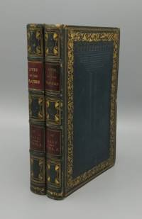 The Lives of the Players. In Two Volumes (2 volume set)