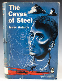 collectible copy of The Caves of Steel