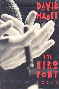 The Hero Pony