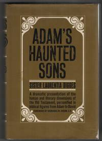 image of Adam's Haunted Sons