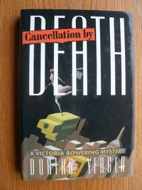 Cancellation by Death: A Victoria Bowering Mystery