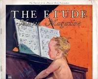 image of The Etude Music Magazine -