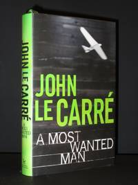 A Most Wanted Man [SIGNED]