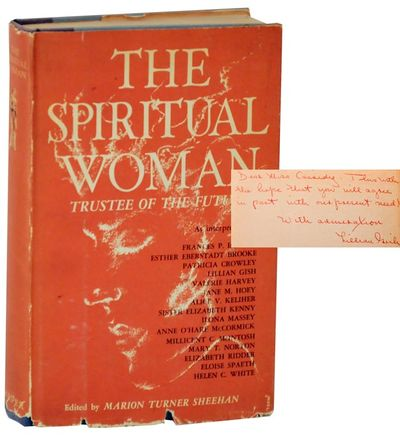 New York: Harper & Brothers Publishers, 1955. First edition. Hardcover. An anthology with numerous e...