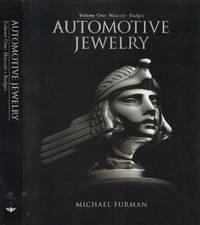 Automotive Jewelry-- Volume One: Mascots, Badges