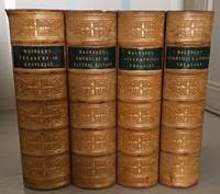 The Scientific and Literary Treasury 1848 & The Biographical Treasury 1851 & The Treasury of Natural History, 1852 & The Treasury of Knowledge 1853, 4 Volumes
