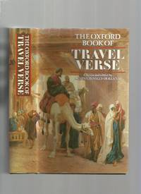 image of The Oxford Book of Travel Verse
