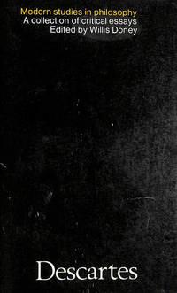 image of Descartes (Modern Study in Philosophy)