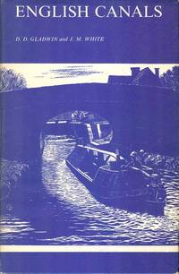 English Canals (Combined edition)