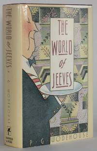 image of THE WORLD OF JEEVES