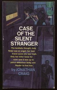 Case of the Silent Stranger