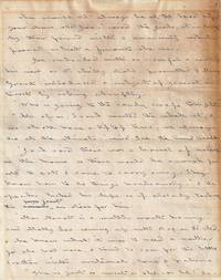 AUTOGRAPH MANUSCRIPT (AM): Two Pages from JACK AND JILL: A VILLAGE STORY