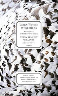 image of When Women Were Birds: