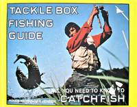 image of Tackle Box Fishing Guide. All You Need to Know to Catch Fish