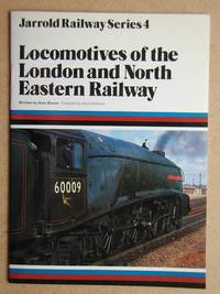 image of Locomotives of the London and North Eastern Railway.
