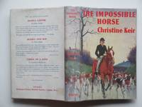 image of The impossible horse