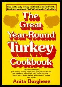 image of THE YEAR-ROUND TURKEY COOKBOOK