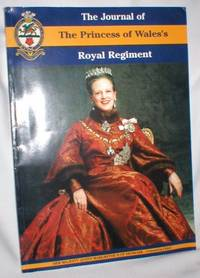 The Journal of the Princess of Wales's Royal Regiment No. 12