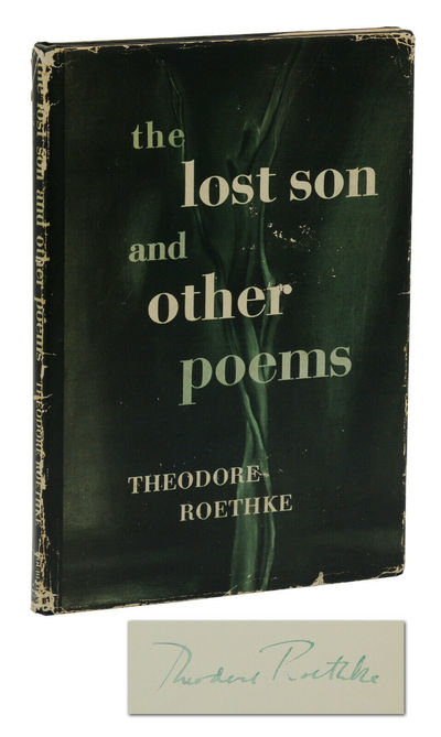 New York: Doubleday & Company, Inc, 1948. First Edition. First edition. Signed by Theodore Roethke o...