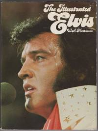 The Illustrated Elvis by W. A Harbinson - Paperback - First Edition - 1976 - from Shop-books.ca (SKU: 202001376)