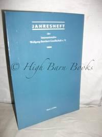 Jahresheft der Internationalen Wolfgang-Borchert-Gesellschaft e. V. Heft 2 (1990)