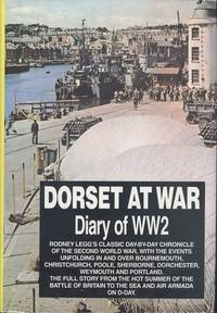 Dorset at War: Diary of World War Two
