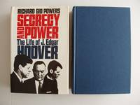 image of Secrecy and Power  -  The Life of J. Edgar Hoover