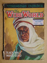 The Wide World Magazine. December 1944. Christmas Number.