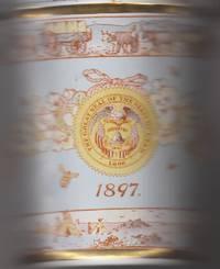 1897 Pioneer Jubilee Commemorative Cup