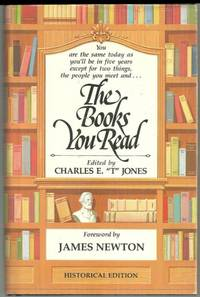 BOOKS YOU READ Historical Edition