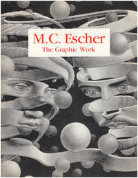 M. C. Escher the Graphic Work: Introduced and Explained by the Artist