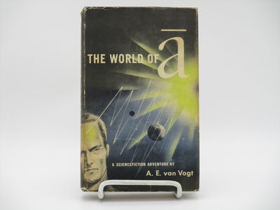 New York. : Simon and Schuster. , 1948 . First edition in book form. . Blue cloth, white spine title...