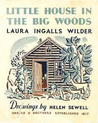 collectible copy of Little House in the Big Woods