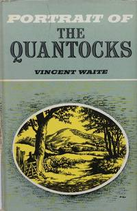Portrait of The Quantocks. Chapter on the Natural History.