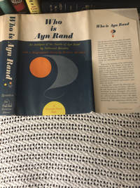 image of Who Is Ayn Rand?
