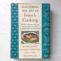 Mastering the Art of French Cooking, Vol. I