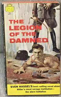 image of The Legion of the Damned