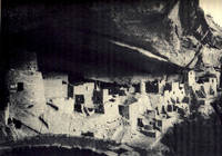 image of Indians of the Mesa Verde.
