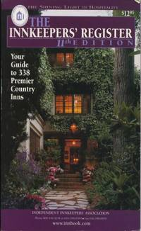 image of Innkeepers' Register, The