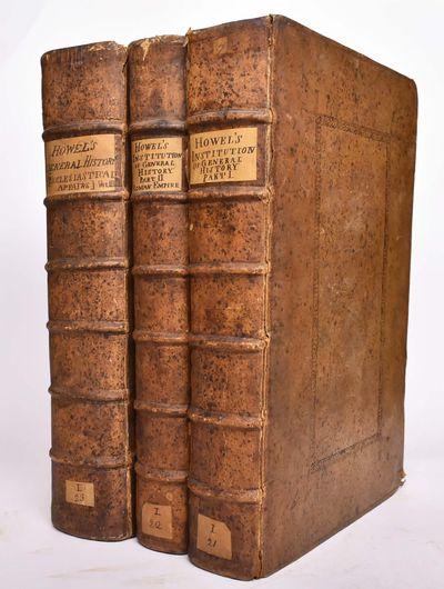 London: Printed for Henry Herringman, Thomas Bassett, at the George in Fleetstreet, William Crook at...