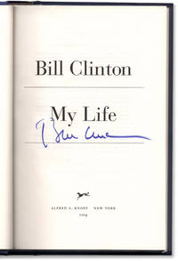 Bill Clinton: My Life.