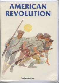American Revolution (Audio Cassette & Book)