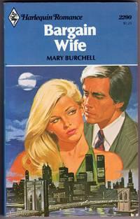 Bargain Wife
