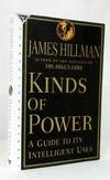 Kinds of Power A Guide to Its Intelligence Uses